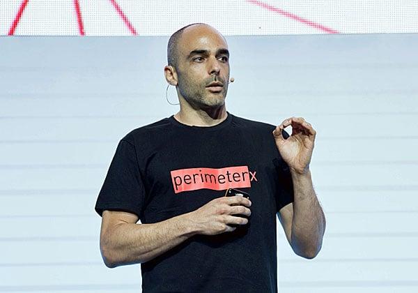 אלעד עמית, מנהל קבוצת הפלטפורמות בפרימטראיקס. צילום: תומר פולטין