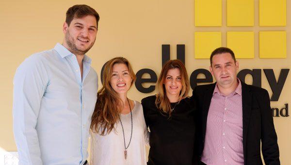 תעשייה 4.0: אנשי סאפ ישראל ביקרו ב-PCB Technologies