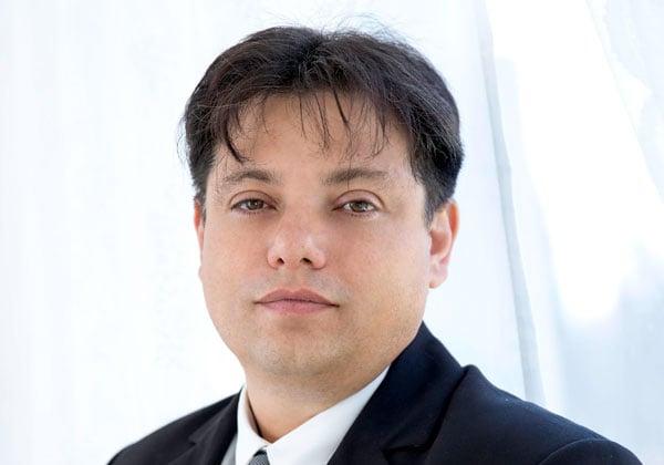 """משה שדה, המנכ""""ל החדש של כללית הנדסה רפואית. צילום: דוברות שירותי בריאות כללית"""