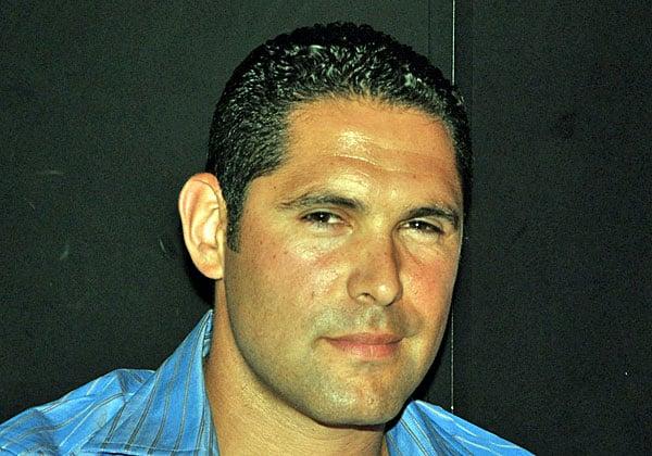 """שי אלפישר, מנהל תחום שירותים מקצועיים ל-OpenText ב-NessPRO. צילום: יח""""צ"""