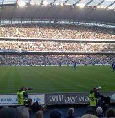 טכנולוגיה שפותחה בישראל תופעל באצטדיוני כדורגל בבריטניה