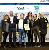 Yael Group השלימה שלושה פרויקטים מתוך זוכי תחרות IT Awards