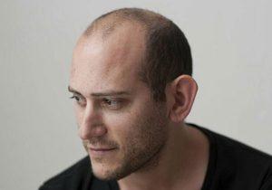יאיר הוכנר, יוזם ומנהל פסטיבל הקולנוע הגאה