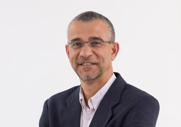 """חיים כהן, המנכ""""ל הזמני של היטאצ'י ונטרה ישראל. צילום: יח""""צ"""