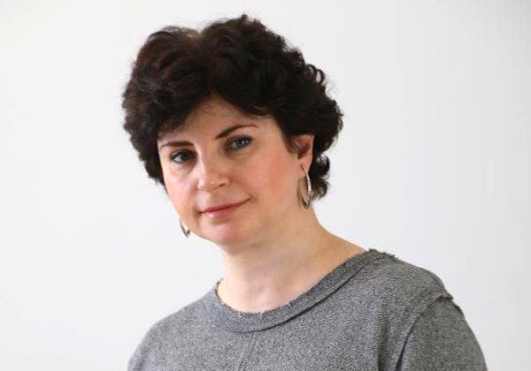 """אילונה ברוטמן, מנמ''רית נתיבי ישראל (נת''י). צילום: יח""""צ"""