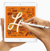 אפל השיקה שני דגמי iPad באמצעות הודעה לעיתונות