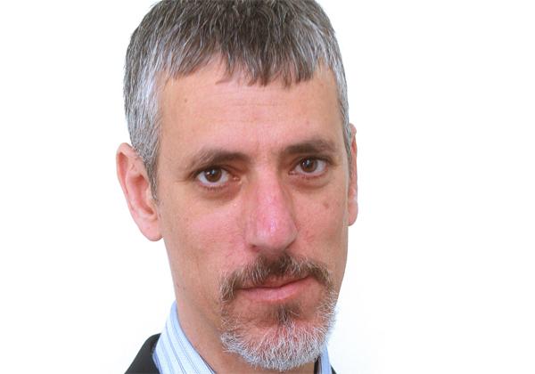 """עמית ארמוזה, מנהל חטיבת פתרונות ניהול ב-NessPRO, קבוצת מוצרי התוכנה של נס. צילום: יח""""צ"""