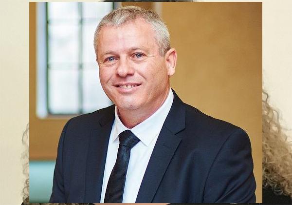 """אריק לב, מנהל תחום שותפים טכנולוגיים ב- SAP ישראל. צילום: יח""""צ"""