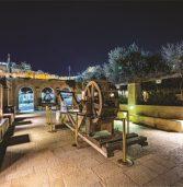 IBS הטמיעה פתרונות של אוויה בגן הלאומי עיר דוד