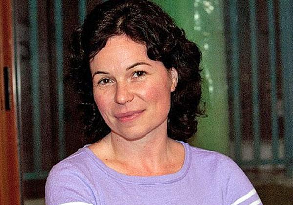 """ליקה פרוכטמן, ראשת צוות תוכנה בקורנינג ישראל. צילום: יח""""צ"""