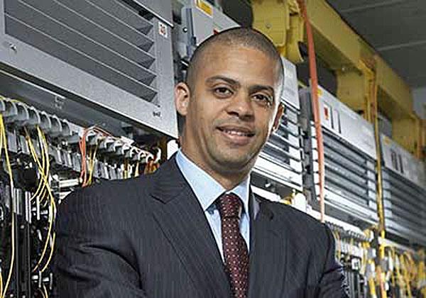 """פרנסואה לוקו-דונו, נשיא ומנכ""""ל F5. צילום: יח""""צ"""