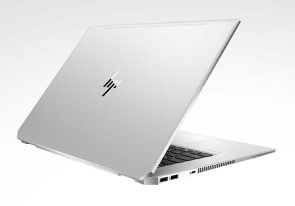 """ה-EliteBook 1050 G1. צילום: יח""""צ"""