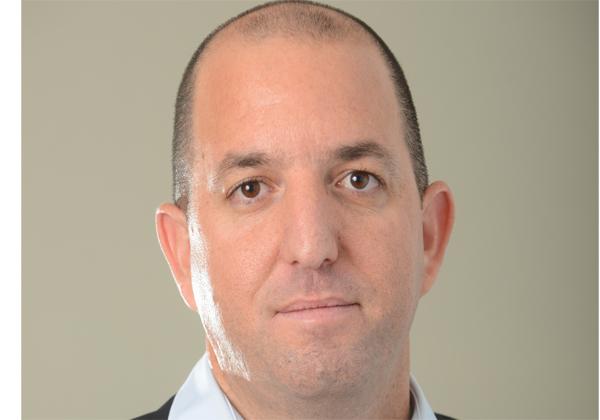 ליאור כלב, ראש מרכז הסייבר בפירמת הייעוץ וראיית החשבון דלויט ישראל. צילום: אייל פרידמן