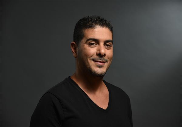 """ליאור לוי, מנכ""""ל ומייסד פרולוג'יק.צילום: נדב כהן יונתן"""