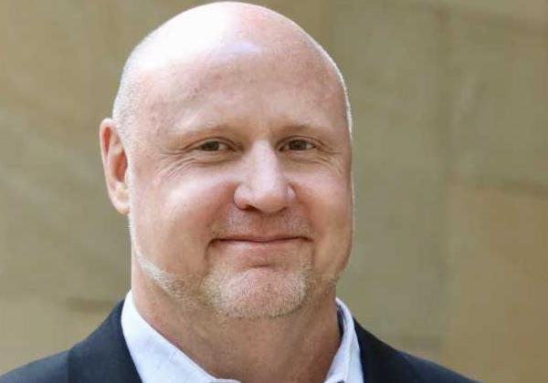 טום בארט, מנהל מוצר ניהול זהויות במיקרופוקוס. צילום: ניב קנטור