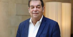 דדי דבורסקי, מנכ''ל NessPRO, קבוצת מוצרי התוכנה של נס. צילום: ניב קנטור