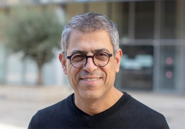"""ד""""ר רוברט אסחאק. צילום : דוברות הטכניון"""