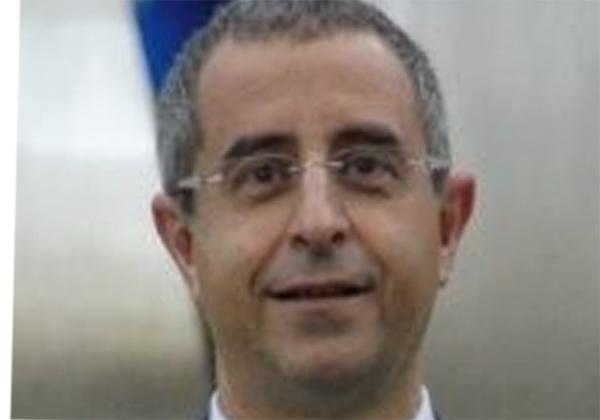 """אלברטו אלוורז, מנהל תחומי אבטחת מידע, מודרניזציה של אפליקציות וקישוריות ב-Micro Focus לאזור EMEA. צילום: יח""""צ"""