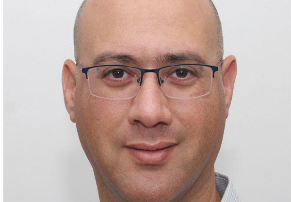 """אוהד רייך, מנהל השיווק והדיגיטל, בנק יהב. צילום: יח""""צ"""
