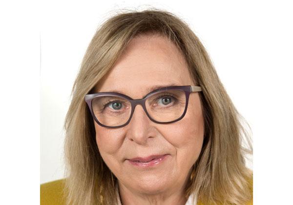 """ד""""ר אנדה בהרב, מייסדת ומנכ""""לית סליפרייט. צילום: אמיר לוי"""