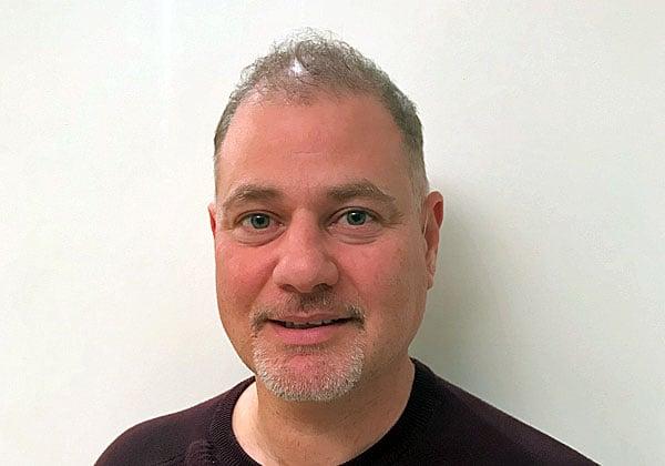 """אבידן למדן, סמנכ""""ל ניהול מוצר של פלטפורמות הווידיאו של סינמדיה. צילום: יח""""צ"""