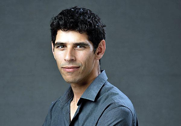 """טל כהן, מנהל אגף תכנון, אסטרטגיה וחדשנות באשכול הגליל המערבי. צילום: יח""""צ"""