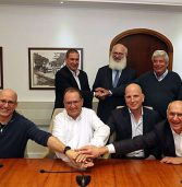 """נחתם ההסכם לרכישת IBC: סלקום ותש""""י ישלמו 100 מיליון שקלים"""