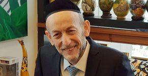 """ח""""כ אורי מקלב (יהדות התורה), לשעבר יו""""ר ועדת המדע והטכנולוגיה של הכנסת. צילום: פלי הנמר"""