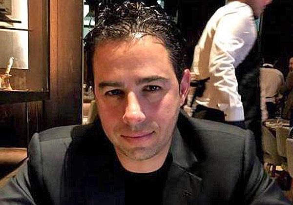 """ניר שוורץ, מנהל מגזר הביטחון בנט-אפ ישראל. צילום: יח""""צ"""
