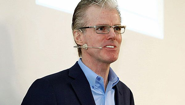 בכירים מדברים חדשנות – בכנס של אמזון ושטראוס אסטרטגיה