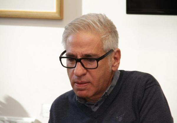 אמיר חייק, נשיא התאחדות המלונות בישראל. צילום: יניב פאר