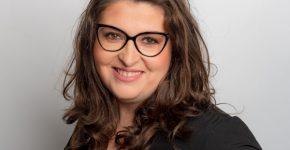 אנה ברונשטיין, ראש תחום בינה עסקית ב-Credorax. צילום: דני כיתרי