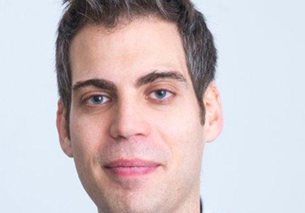 """יהודה דוד, מנהל המחלקה הכלכלית בקרסו מוטורס. צילום: יח""""צ"""