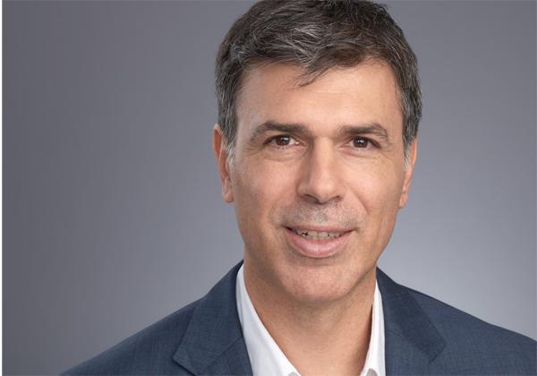 """דרור דוידוף, מנכ""""ל ומייסד שותף של אקווה.צילום: דיויד גארב"""