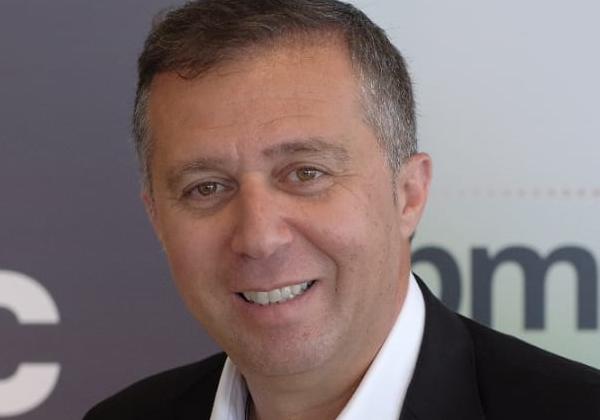 יורם אלול, מנהל פעילות BMC ישראל ומזרח אירופה. צילום: אסף ספקטור