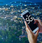 גרטנר: ההכנסות מתשתיות רשת 5G יגיעו ל-4.2 מיליארד דולר ב-2020