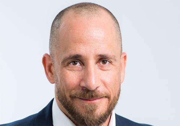 גידי שוורץ, דירקטור מכירות אזורי ומנהל פעילות ישראל, A10 Networks. צילום: אלישר