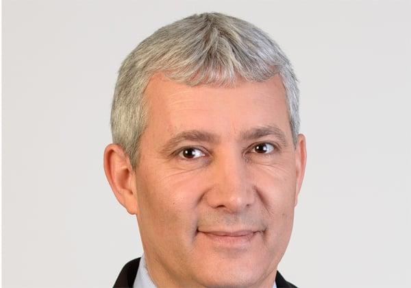 """דורון קרופמן, מנהל תכנית החדשנות של שניידר אלקטריק בישראל. צילום: יח""""צ"""