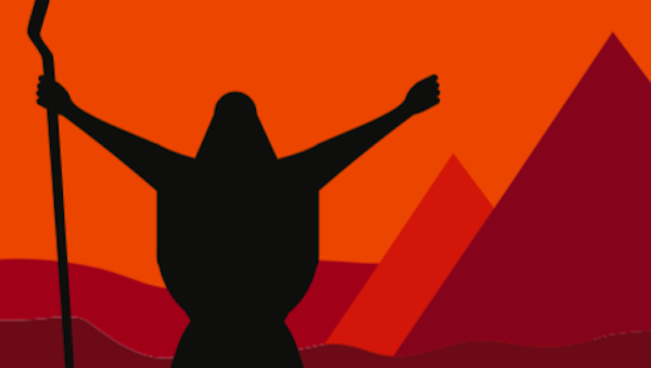 פסח 2019: עשר מכות מצרים של ענף ההיי-טק