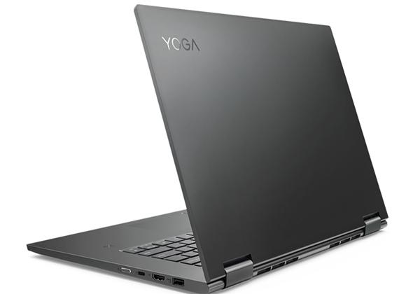 """Lenovo Yoga 730. צילום: יח""""צ"""