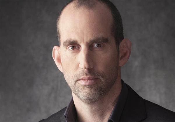"""ד""""ר תומר סיימון, סמנכ""""ל הטכנולוגיות הלאומיות של מיקרוסופט ישראל.צילום:ראובן קופיצ'ינסקי"""