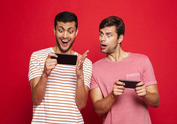 מעניין האם שירות המשחקים החדש של סמסונג יהיה מלהיב... אילוסטרציה: BigStock