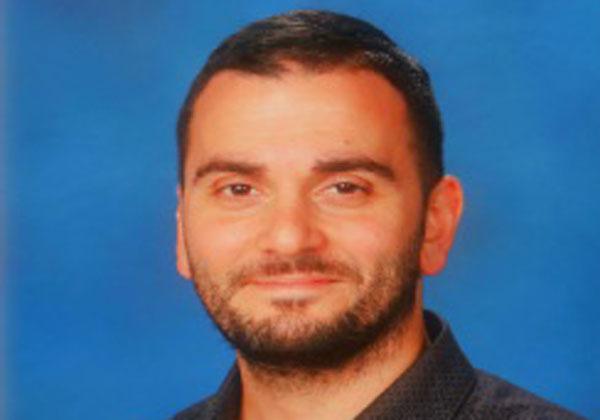 מוטי בן שושן, מנהל שותפים ב-F5 Networks. צילום: Internal, F5 Networks