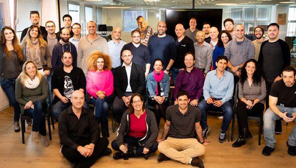 LogMeIn השיקה בהרצליה מרכז מצוינות בתחום הבינה המלאכותית