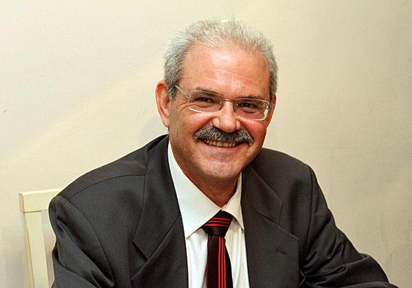 """אריה וולמן, סמנכ""""ל המכירות של Multipoint, נציגת Netwrix בישראל. צילום: יח""""צ"""