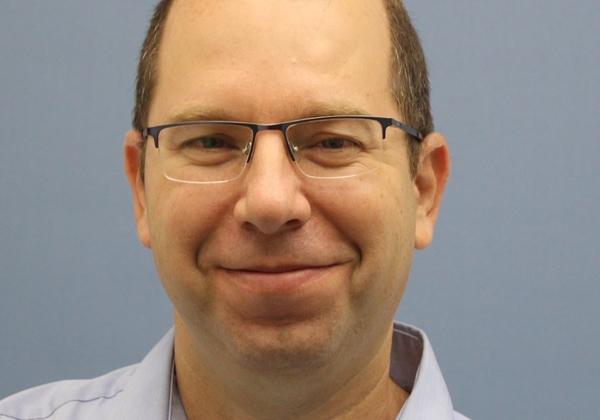 אייל שפין, סגן נשיא להנדסה ופיתוח, דל טכנולוגיות צילום: מיכל יהב דביר