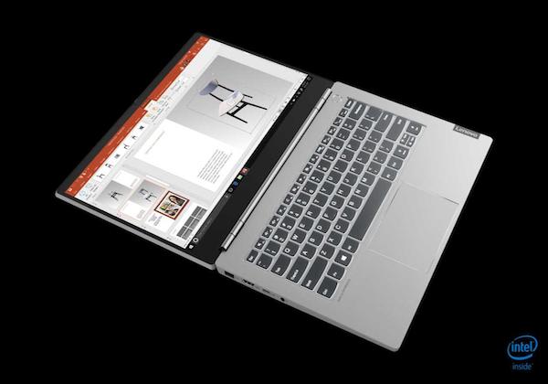 "ThinkBook של לנובו. צילום: יח""צ"