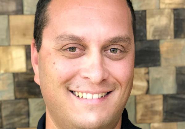"""אלכס פרידמן מנהל ערוצי הפצה בישראל. סיטרה נטוורקס. צילום: יח""""צ"""