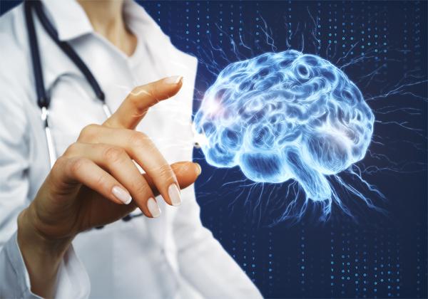 למגר מחלות עם בינה מלאכותית. צילום אילוסטרציה: BigStock