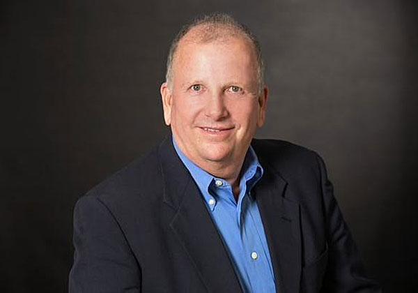 """ריצ'ארד היל, המנכ""""ל החדש - והזמני - של סימנטק. צילום: יח""""צ"""